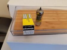 Vintage Sylvania electronic tube 6AW8A , new old stock