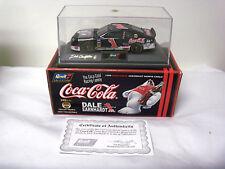 Dale Earnhardt Jr Revell #1 1998 Coca Cola Polar Bear Monte Carlo w/Coa 1/43 Nib