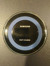 Samsung Wireless Charger Pad⚡️Qi Fast Charge Galaxy S10 S8 S7