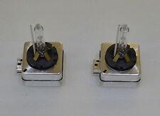 2 BOMBILLAS XENON D3S 35W 4300K Bulb HID Lamparas