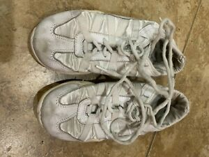 Nfinity Evolution Womens Cheer Shoes Size 5.5
