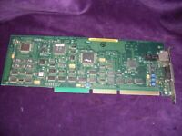 Rare MOTOROLA CODEX 70967-01 ISA ETHERNET controller with intel CPU