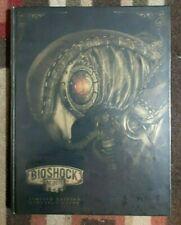 Bioshock Infinite BradyGames Limited EditionHardback Strategy Game guide