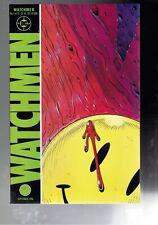 Watchmen #1 8.0 VF B