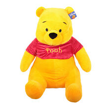 New Giant Huge Big Size 35inch/90cm Winnie The Pooh Bear Plush Stuffed Toy Gift
