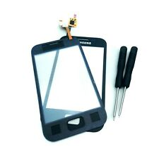 Samsung Galaxy Ace S7500 Plus Digitizer Touch Screen GT-S7500 Replacement Black
