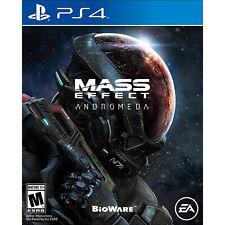 Mass Effect: Andromeda PS4 [Factory Refurbished]