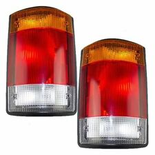 FLEETWOOD DISCOVERY 1999 2000 2001 2002 TAIL LAMP LIGHT TAILLIGHTS RV PAIR SET