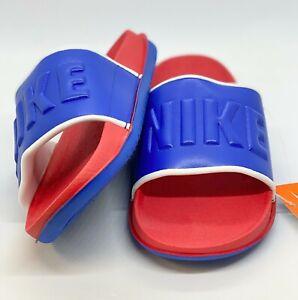 Nike Mens Offcourt Slides - *Size 6* - [BQ4639-601]