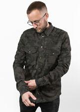 John Doe I Motoshirt XTM I Herren I camouflage