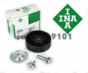 New! Saab 900 INA Lower Accessory Drive Belt Idler Assembly 5320432100 4752879