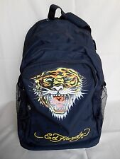 Ed Hardy By Christian Audigier Tiger Troller Backpack