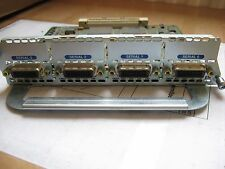 Cisco NM-4A/S Network Module