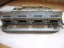 Cisco NM-4A/S Network Module