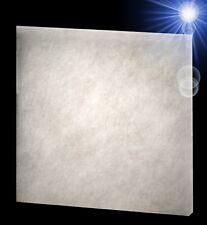 Aquarium 🍀 FILTERVLIES 🍀 Reinigung Filterwatte Filtermatte Teichfilter Schwamm
