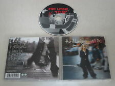 AVRIL LAVIGNE/LET GO (ARISTA 74321962052) CD ALBUM