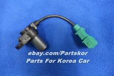 For 99-08 Hyundai Kia 2.5L 2.7L Camshaft Position Sensor 39350-37110 Genuine