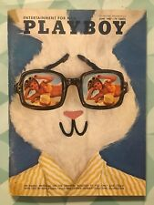 PLAYBOY US June 1967 - Joey GIBSON - Vol.14 No 6 - Vintage