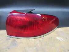 MERCURY MYSTIQUE 95 96 97 1995 1996 1997 TAIL LIGHT PASSENGER RH RIGHT OEM