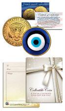Bumper Sticker en vinyle 10,2/cm Lucky Evil Eye Amulette Nazar greek-turkish 100/mm en