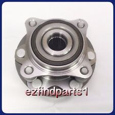 1 FRONT WHEEL HUB BEARING ASSEMBLY FOR TOYOTA TACOMA 4WD ONLY 2005-2009 NEW