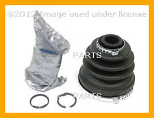 Audi A8 A4 S4 A6 RS4 Volkswagen Beetle 2003 2004 - 2002 Gkn Loebro Axle Boot Kit
