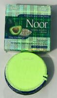 Noor HerbalL Beauty Whitening CREAM Avacado & Alovera 100% ORIGINAL 25g