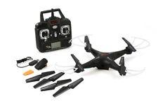 Syma Quadrocopter X5SC Explorers 2 Negro