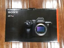 BRAND NEW Sony a7R IV Mirrorless Digital Camera Body #ILCE7RM4/B