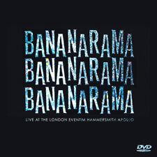 Bananarama - Live at The London Eventim Hammersmith Apollo CD