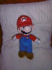 Peluche Doudou Super Mario Bros Nintendo 23 cm