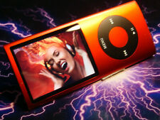 NEW BATTERY INSTALLED - Red iPod™ Nano 4th Gen 16GB - Your iPod Wizard