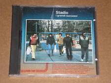 STADIO - I GRANDI SUCCESSI - CD COME NUOVO (MINT)