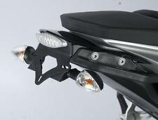 KTM 690 Duke R 2013-2017 black R&G racing tail tidy licence plate holder bracket