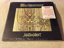 WARHAMMER - Deathchrist LTD ED DIGI CD BRAND NEW & SEALED!