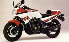 FZ750 RED/WHITE VERSION FULL PAINTWORK DECAL KIT