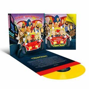 OLIVER ONIONS - FUTURE MEMORABILIA (LP POP UP VINILE GIALLO NUMERATO) PREORDINE