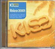 (53G) Kiss, Ibiza 2001 - 2 CD album
