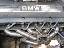 Turbo Manifold For 82-94 BMW E30 M20 T3 T4 New Design!!