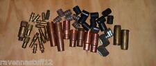 Mig / Tig Welding Gun / Machine Accessories, Nozzles, Tip Holders Misc. Lot