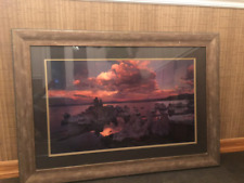 Contemporary Picture in Frame