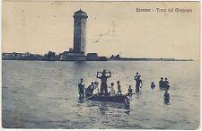 LIVORNO - TORRE DEL MARZOCCO 1928