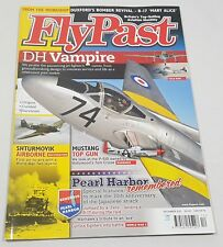 FlyPast Magazine Back Issue December 2011 Pearl Harbor Remembered