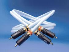 Supra Cables Cinch Kabel EFF Isl 0 75m