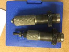 SIMPLEX MASTER RELOADING DIES 303-22 Full Length Set  2022200