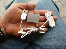 Apple iPod Shuffle 2nd Generation Silver 1GB Clip On A1204