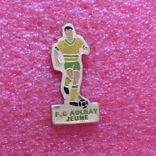Pins FOOTBALL Foot CLUB FC CSL AULNAY SOUS BOIS JEUNE