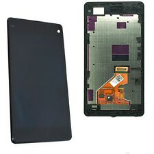 For Sony for Xperia Z1 compact M51w z1 mini D5503 LCD With FRAME touch display
