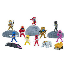 Power Rangers Micro Morphins Mini Figures Series 1 Blind Capsule