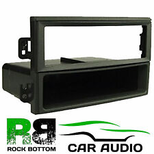 Nissan 350Z 2003 On Single Din Car Stereo Radio Fascia Panel AFC5229